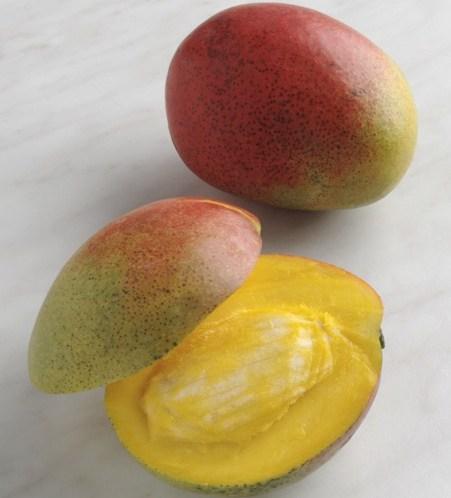 Ingeniørfruen om næringsinnhold i og helsefordeler ved mango