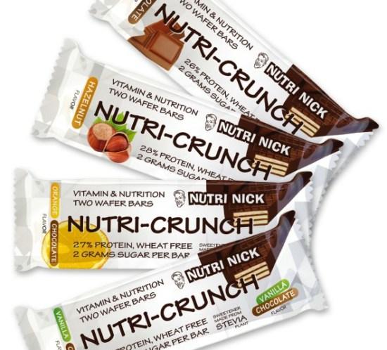 Ingeniørfruen-anbefaler-nutri-crunch-proteinrik-kjeksbar