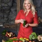 [KOSTHOLD]Carina Hultin Dahlmann om mat og helse