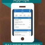 MyFitnessPal – App med mat og treningsdagbok