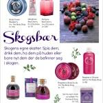 Skogsbær-bonanza