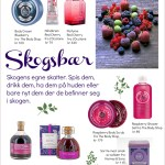 [SHOPPING] Skogsbær-bonanza
