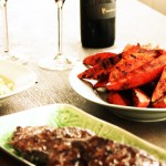 [MAT]Chilensk grillmat – asado