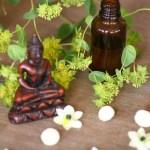 Aromaterapi – grunnoppskrift
