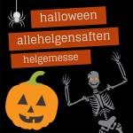 Hva er halloween eller allehelgensaften?