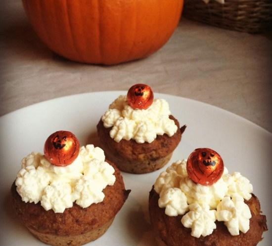 Sunn-oppskrift-på-gresskarmuffins