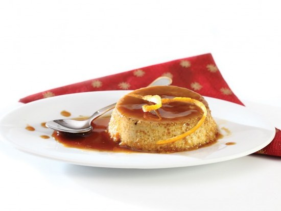 Sunn-oppskrift-på-karamellpudding