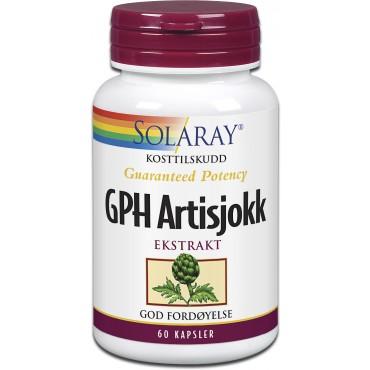 GPH Artisjokk-ekstrakt