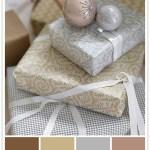[INTERIØR] Julens fargekombinasjoner: Sart og feminin palett