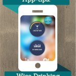 Wise drinking app