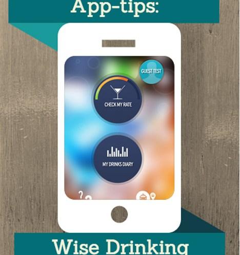 Wise-Drinking-app