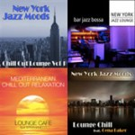 Cocktail Hour Vol. 45 New York Lounge