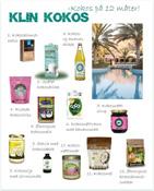 Kokos-på-12-måter