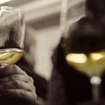 Lavkarbo hvitvin (med lite sukker)