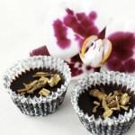 Lakrissjokolade på 1-2-3