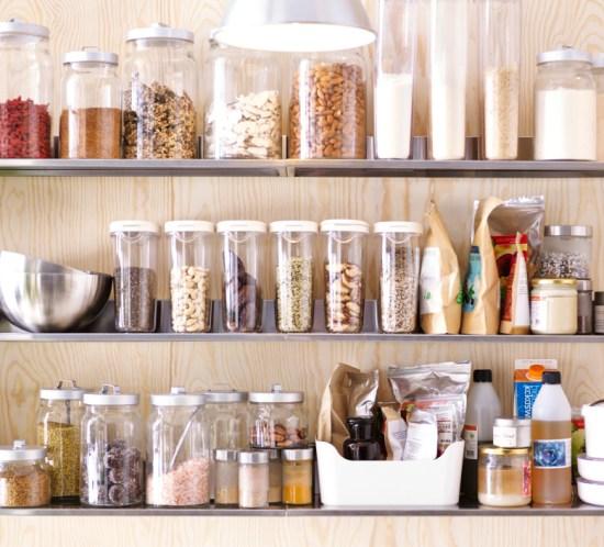 INTERIØRTIPS Raw food vennlig kjøkken