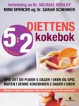 BOKOMTALE: 5-2-diettens-kokebok