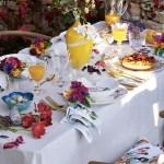 BORDDEKKING: 11 sommerlige bord inspirert av feriedestinasjoner