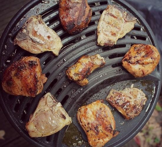GUIDE Kjøtt på grillen - hva er gva