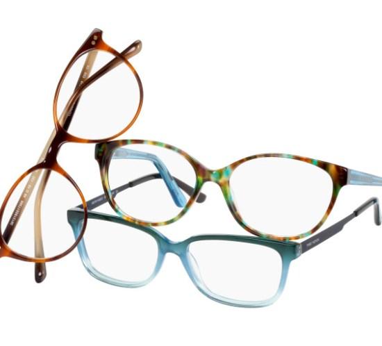 Vårens brillemote