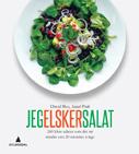 BOKOMTALE Jeg elsker salat
