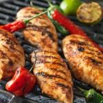 GRILLSKOLEN, DEL 8 – Slik griller du kjøtt, fugl, fisk og grillspyd