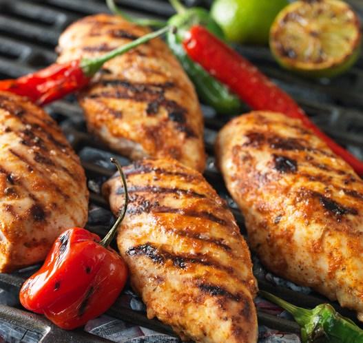 GRILLGUIDE-Grilling-av-kylling