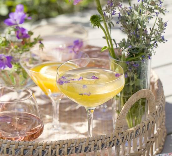 My 10 best summer cocktails - mariannedebourg.no