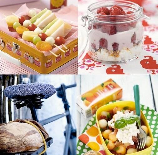 MATPAKKER Idemagasinets beste tips sunne og kreative matbokser