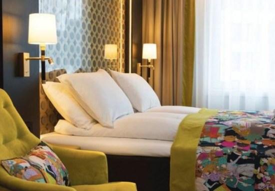 Disse 5 norske hotellene elsker vi akkurat nå