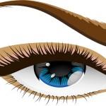 Napping og sminking av øyenbryn –slik får du lekre bryn