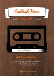 Cocktail-Hour-Vol 54-HAPPY-HALLOWEEN