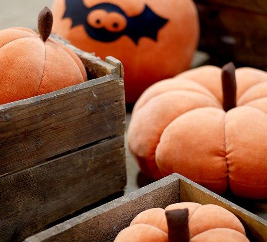 DIY Sy gresskar til Halloween - gratis mønster ©FOTO: Stoff & Stil