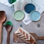 8 smarte tips som gir deg den perfekte veggfargen
