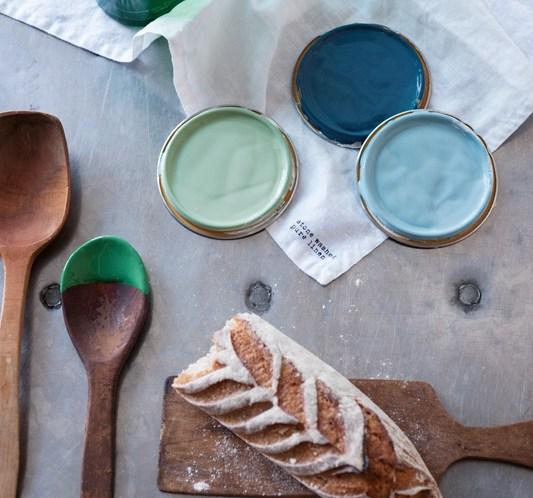 INTERIØRTIPS - 8 tips til den perfekte veggfargen ©FOTO H&M