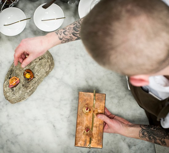 REISETIPS - SVERIGE Småland PM Restaurang ©FOTO Marcus Crepin Sundström