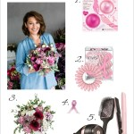 Rosa sløyfe 2015 – til støtte for brystkreftsaken
