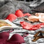 Romantisk, sensuell og sexy adventskalender til din kjære