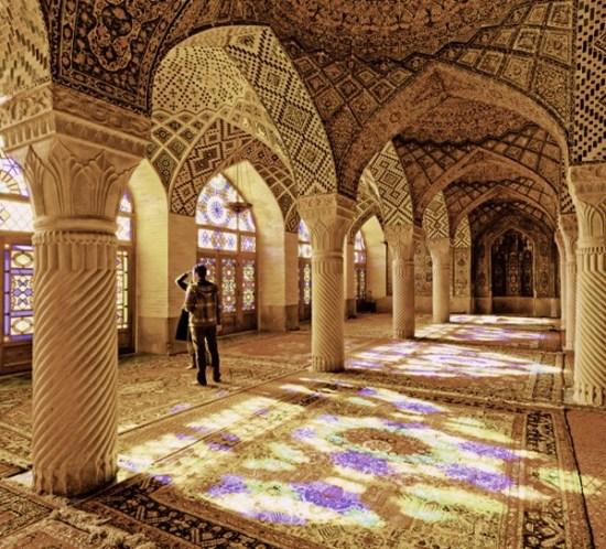 REISETIPS IRAN Foto Escape