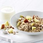 Brødfri frokost: Grøt, frokostblanding, smoothie og proteinfrokost
