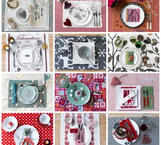 INTERIØRTIPS-Borddekking-av-julens-festbord-i-12-ulike-stiler