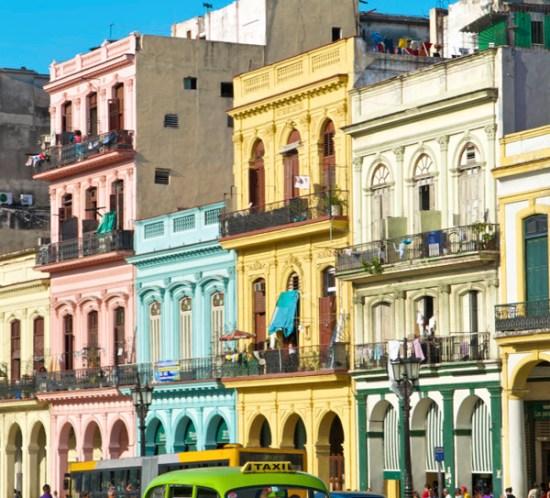 REISETIPS Cuba