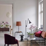 INTERIØRINSPIRASJON: Orkideer i alle rom