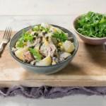 Tunfisk og pasta på 3 måter–billig, enkel og sunn middag!