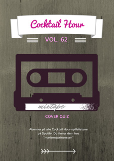 SPILLELISTE-Cocktail-Hour-Vol.-62-Cover-Quiz