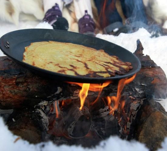 30 oppskrifter og tips til hyttemat, turmat og vinterferiemat