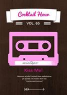 HELGENS-SPILLELISTE-Cocktail-Hour-Vol.-65---Kiss-Me!