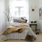 INTERIØRTIPS: Soverom for flørt, forførelse og nytelse