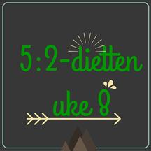 Menyforslag-på-5-2-dietten-for-uke-8---2016