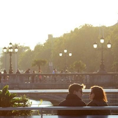 Romantiske tips til weekendturen med kjæresten